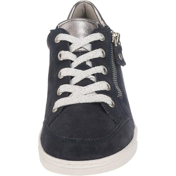 JENNY, Seattle Sneakers Low, dunkelblau Schuhe  Gute Qualität beliebte Schuhe dunkelblau f70d54