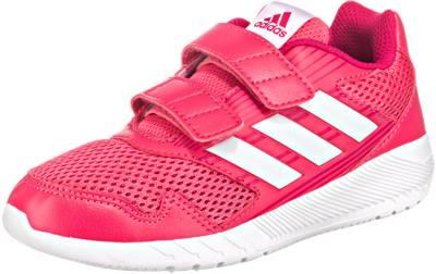 adidas Performance, Laufschuhe AltaRun CF K für Mädchen, pink