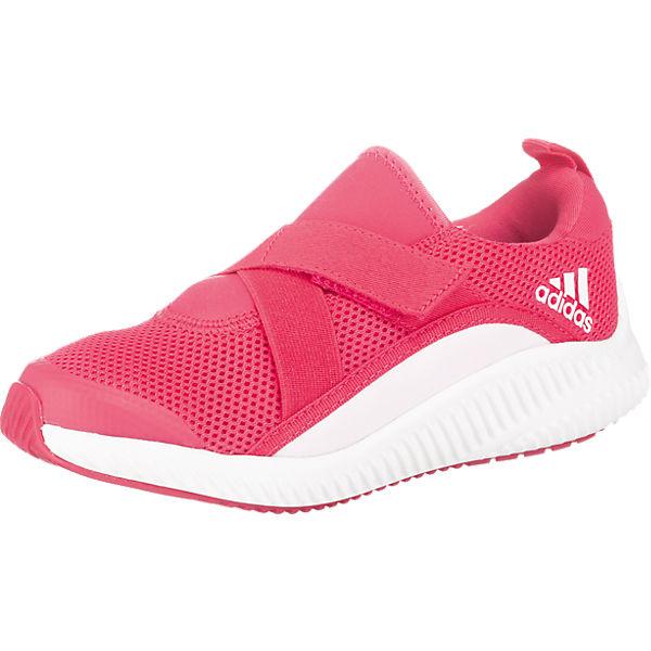 4f7c60d0c88217 Sportschuhe FortaRun X CF K für Mädchen. adidas Performance