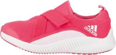 adidas Performance, Sportschuhe FortaRun X CF K für Mädchen
