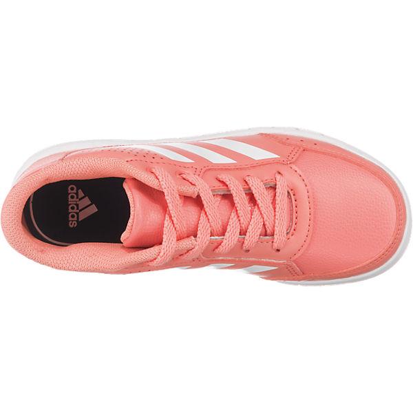 adidas Performance Sportschuhe AltaSport K für Mädchen apricot