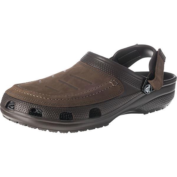 Clogs braun Esp M Esp Clog Vista Yukon crocs 1nYA7qRFA