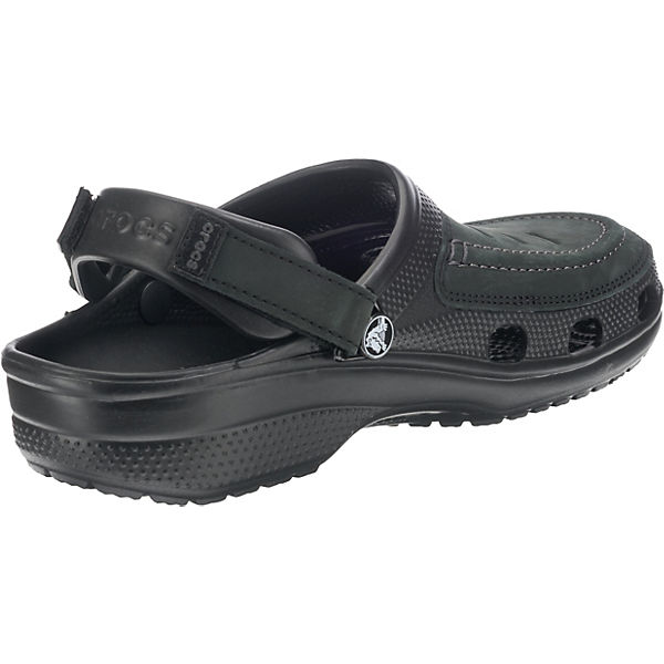 Blk Vista M Yukon Blk crocs schwarz Clog Clogs wqCB4z