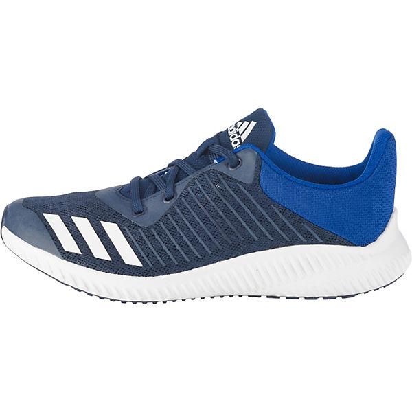 adidas Performance Kinder Sportschuhe FortaRun K dunkelblau