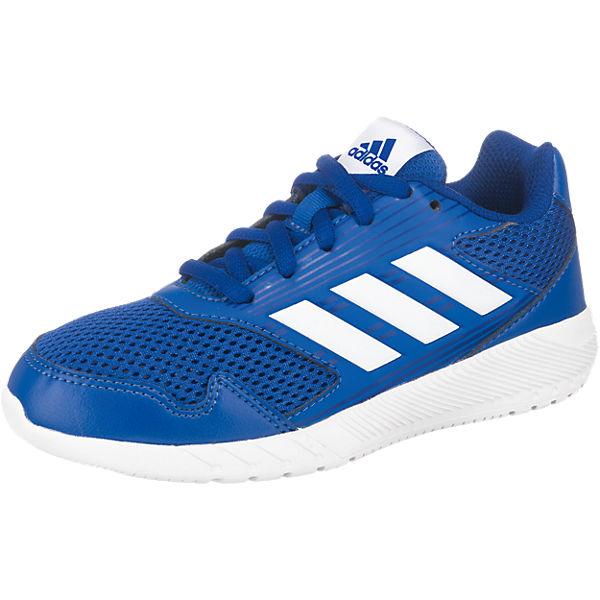 mehr Fotos b2319 fd592 adidas Performance, Kinder Sportschuhe AltaRun K, blau