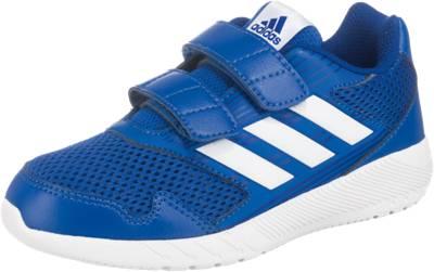 adidas Performance, Kinder Laufschuhe AltaRun CF K, blau