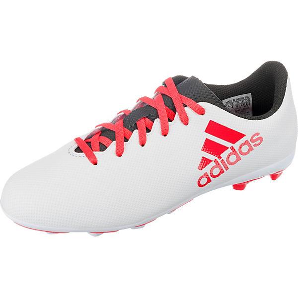 683b6fbe5d1553 Fußballschuhe X 17.4 FxG J für Jungen. adidas Performance