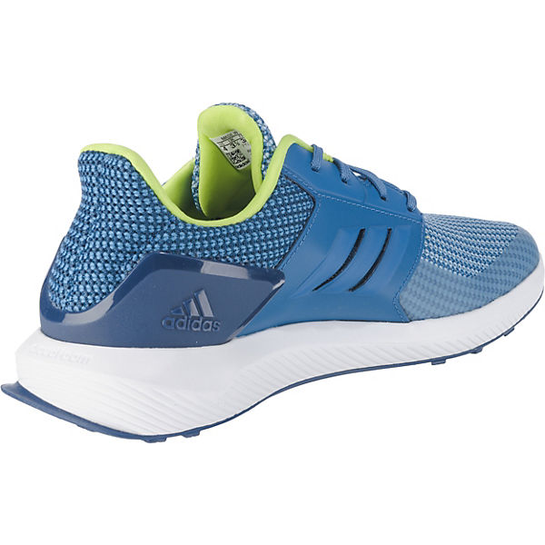 adidas Performance Kinder Sportschuhe RapidaRun K blau