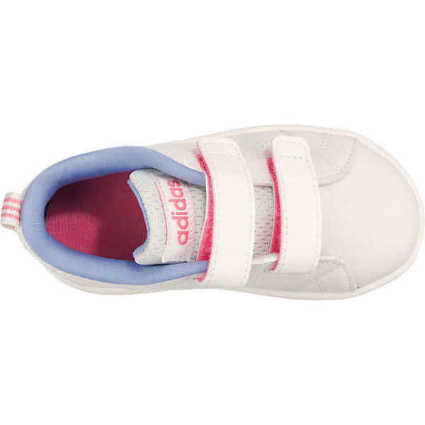 adidas Sport Inspired Baby Sneaker VS ADV CL CMF INF für Mädchen creme