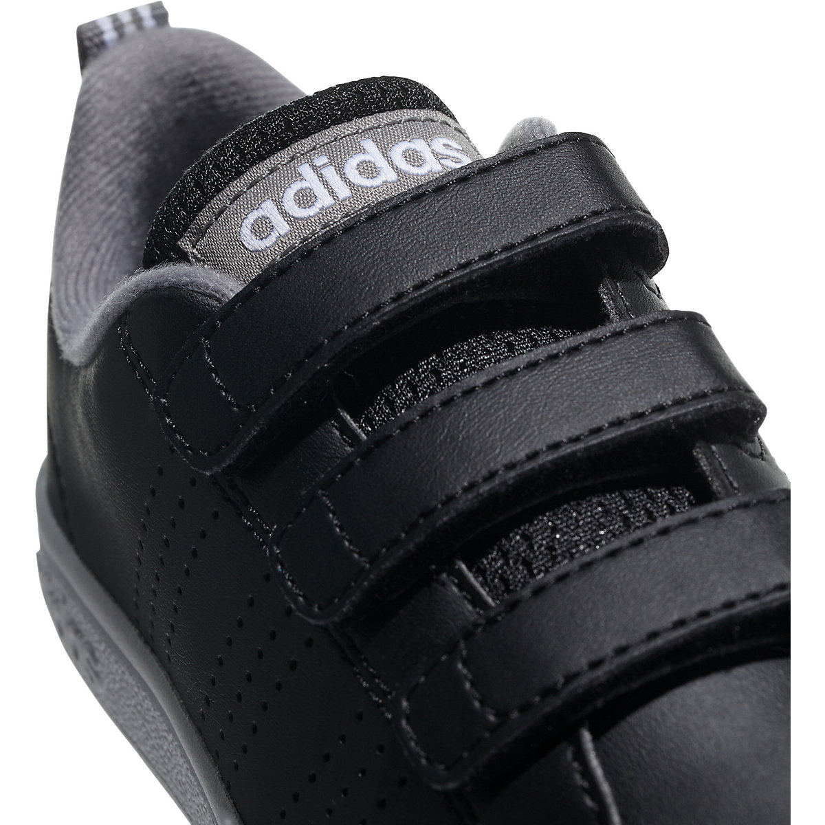 Adidas Sport Inspired, Kinder Sneakers Vs Adv Cl Cmf C, Schwarz