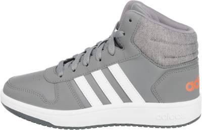 adidas Sport Inspired, Sneakers High HOOPS MID 2.0 K für