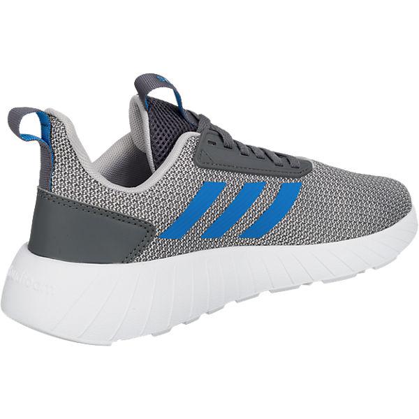 adidas Sport Inspired Sneakers QUESTAR DRIVE K für Jungen grau