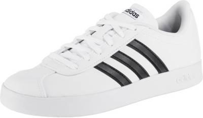 Sneakers VL COURT 2.0 K für Jungen, adidas Sport Inspired