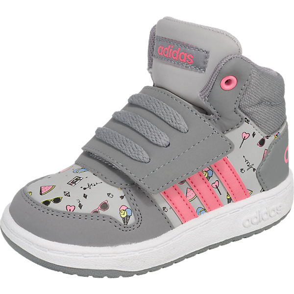 7643f56c8cc82e Baby Sneakers High HOOPS MID 2.0 I. adidas Sport Inspired