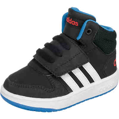 Baby Sneakers High HOOPS MID 2.0 I