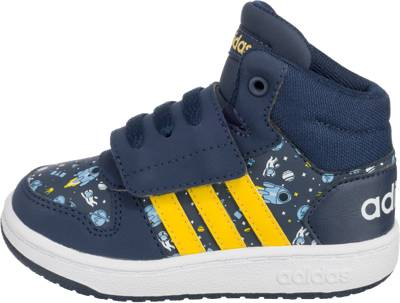 adidas Sport Inspired, Baby Sneakers High HOOPS MID 2.0 I