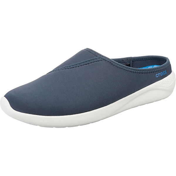 blau W LiteRide Clogs Mule crocs wqXv8X