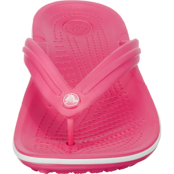 Crocband Flip Zehentrenner Crocband Zehentrenner pink Flip crocs Crocband Zehentrenner Flip crocs pink crocs YYBpZf