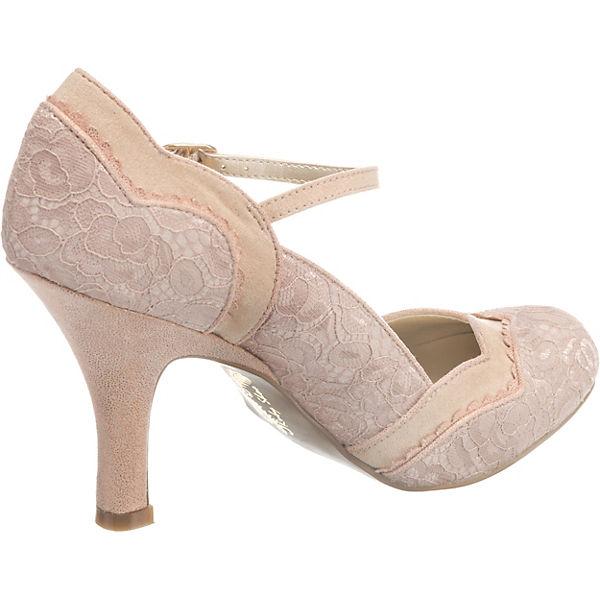 Ruby Shoo, Imogen Spangenpumps, beliebte nude  Gute Qualität beliebte Spangenpumps, Schuhe c11500