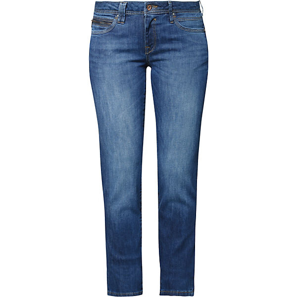 denim edc Straight by ESPRIT Jeans Xxnqnwv81