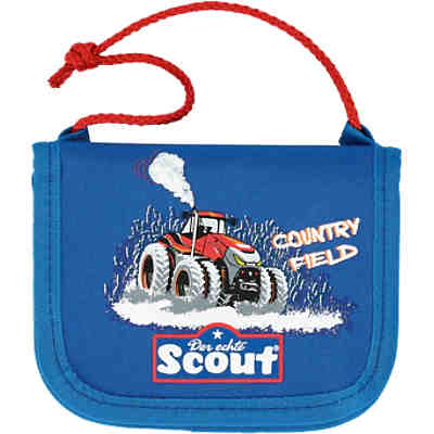 Scout Brustbeutel III Ltd. Ed. Country Fields (Kollektion 2018/2020)