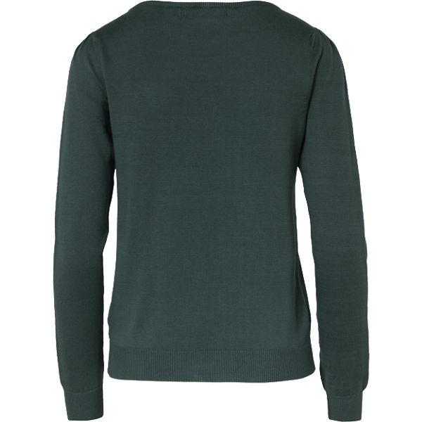 VERO Pullover grün Pullover VERO MODA MODA VERO grün MODA qn54T5