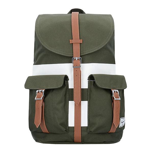 Herschel Rucksack Dawson Backpack grün