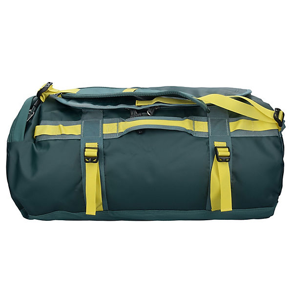 THE NORTH FACE Reisetasche Base Camp Duffel M I grün