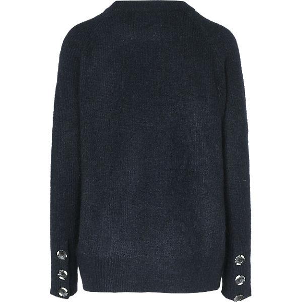 schwarz MODA MODA VERO Pullover VERO gqHPT8nw