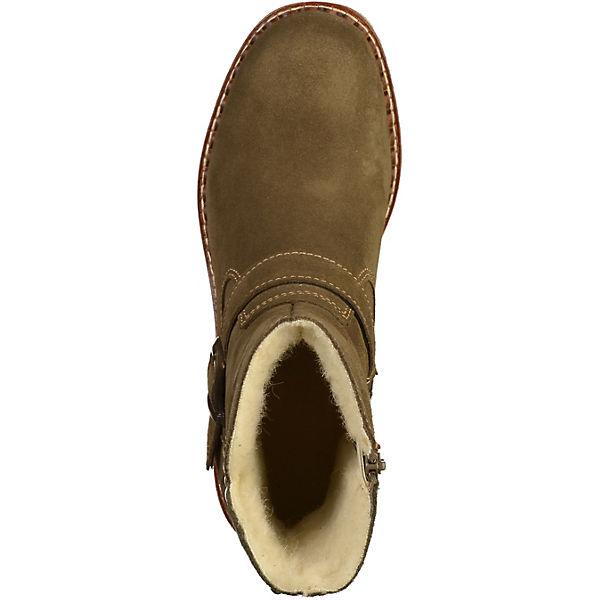 Tamaris, Stiefeletten, khaki Gute Qualität Qualität Gute beliebte Schuhe 805698