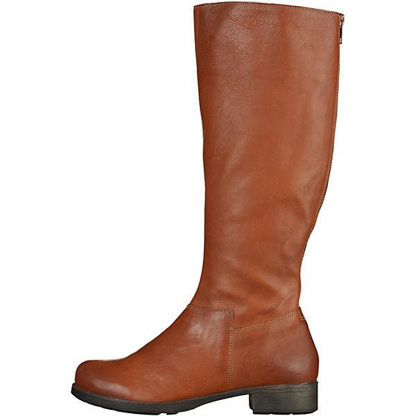 Think! Stiefel Gute braun  Gute Stiefel Qualität beliebte Schuhe 98104a