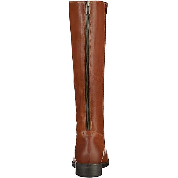 Think! Stiefel Gute braun  Gute Stiefel Qualität beliebte Schuhe 093293