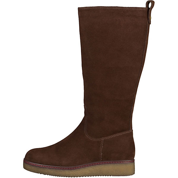 CAPRICE, Stiefel, dunkelbraun  Gute Qualität beliebte Schuhe