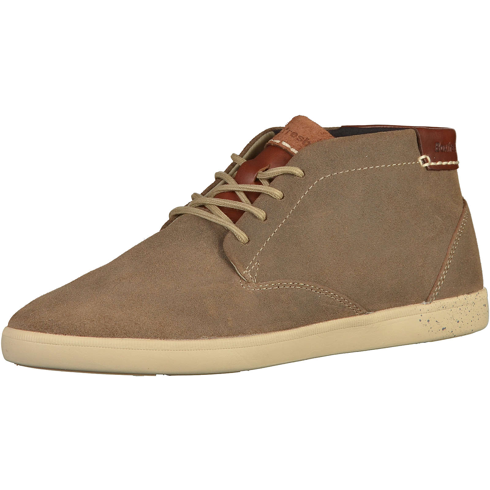 Boxfresh Sneakers braun Herren Gr. 44