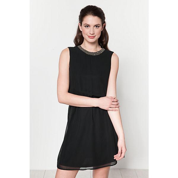 ONLY schwarz Kleid ONLY Kleid schwarz ONLY schwarz ONLY Kleid Kleid zqB5Exw6n