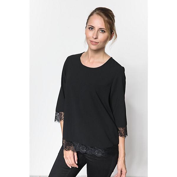 ONLY schwarz schwarz Bluse ONLY Bluse Bluse ONLY ONLY schwarz wvqPrvUIf