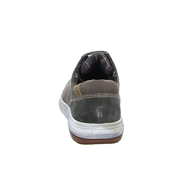 Scarbello Scarbello Sneakers Low braun
