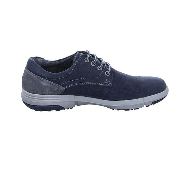 Scarbello Scarbello Sneakers Low blau