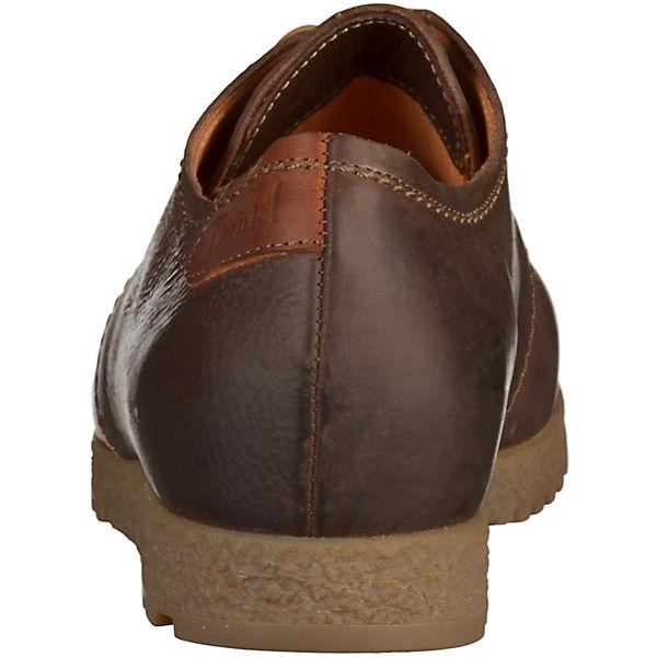 Think! Freizeit Schuhe braun