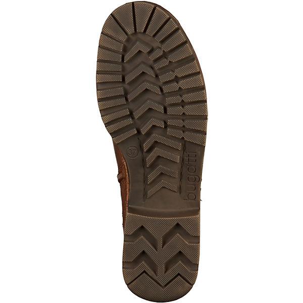 bugatti,  Stiefeletten, braun  bugatti, Gute Qualität beliebte Schuhe bca94f