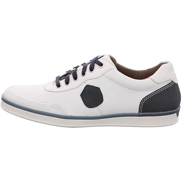 men men Hull Sneakers weiß Hull weiß men FRETZ Sneakers Hull FRETZ FRETZ AxpBqqwtE