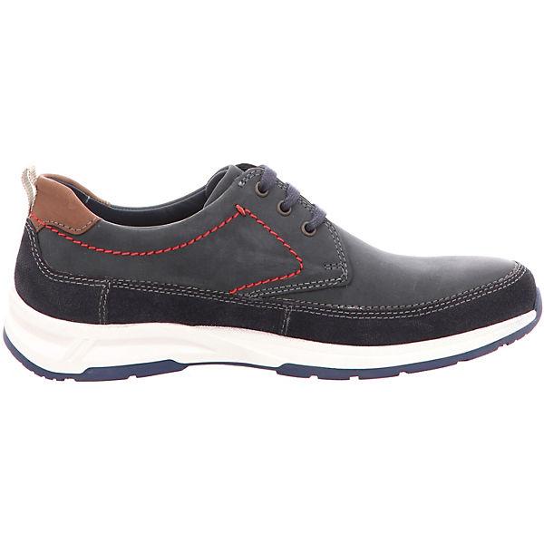 FRETZ men, Cordless Freizeit Schuhe,  blau   Schuhe, ce4a85
