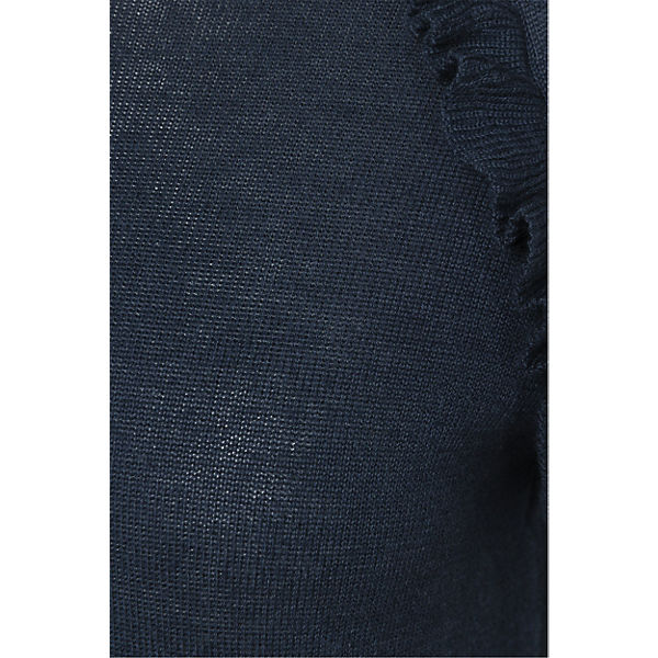 VILA VILA Pullover Pullover dunkelblau dunkelblau ggxqfEw8rB