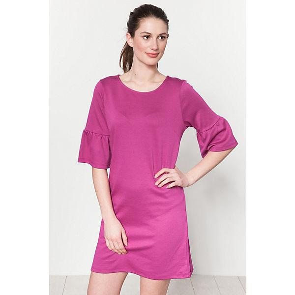 Kleid Kleid VILA pink pink VILA VILA pink Kleid Kleid VILA 5TWRx
