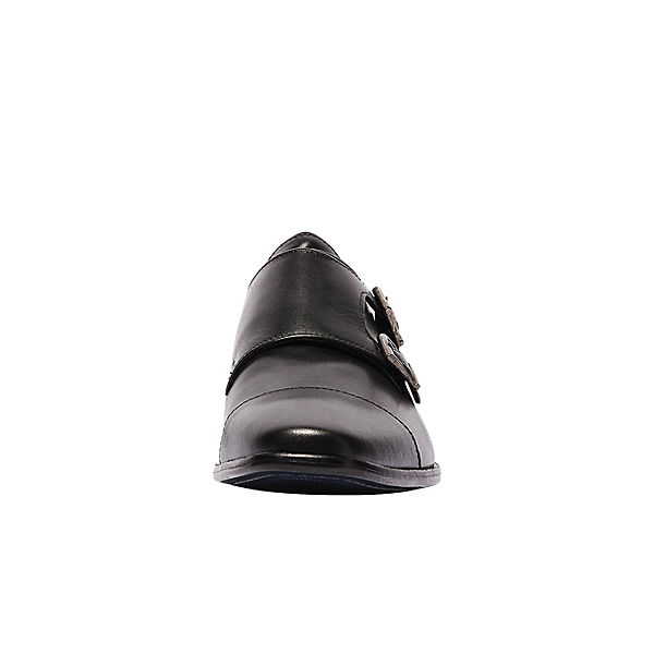 Van Lier, Schnallenschuhe, schwarz  Gute Qualität Qualität Qualität beliebte Schuhe 8aadd2