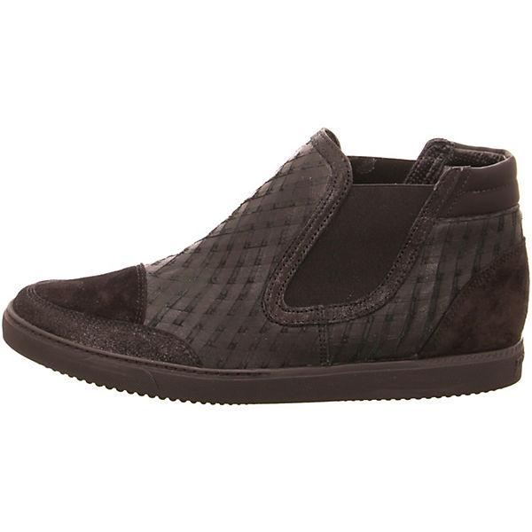Paul Green, Komfort-Stiefeletten, Komfort-Stiefeletten, Green, schwarz   d0272c