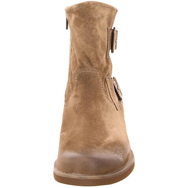 Paul Green, Schlupfstiefeletten, braun  Schuhe Gute Qualität beliebte Schuhe  bcbe61