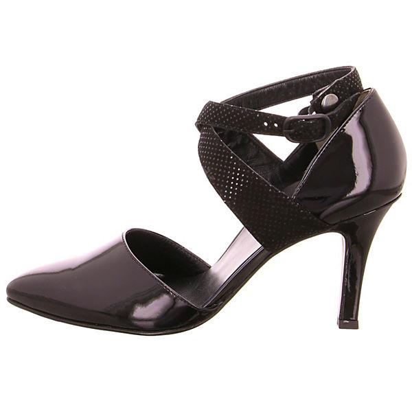 Paul Green, Klassische Pumps, schwarz Schuhe  Gute Qualität beliebte Schuhe schwarz 76ab68