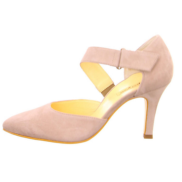 Paul Green, Spangenpumps, beige beige Spangenpumps,   8df647