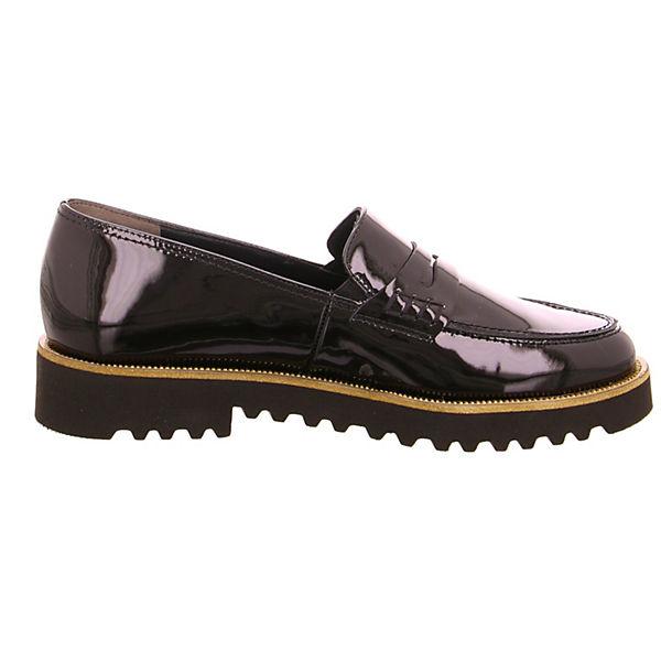 Paul Green Komfort-Slipper schwarz